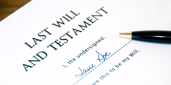 Learn About Wills
